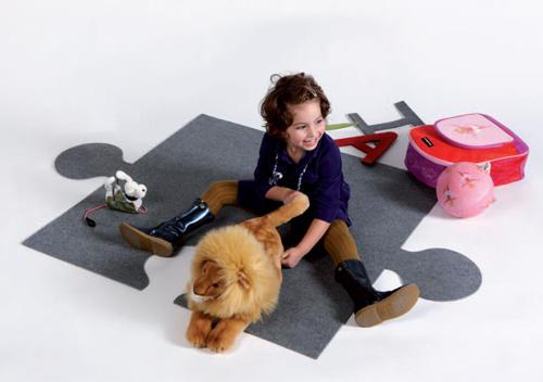 Alfombra infantil puzzle - Alfombras puzzle infantiles ...