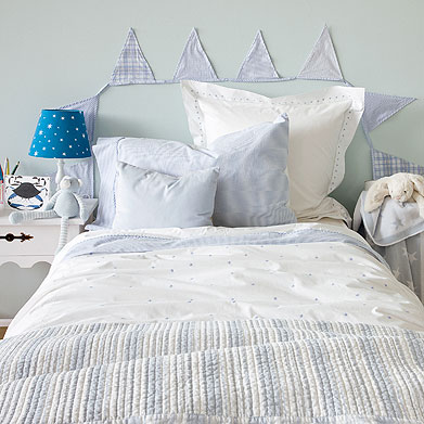 ambientes primavera verano zara home kids. Black Bedroom Furniture Sets. Home Design Ideas
