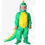 Comprar disfraces de dinosaurios