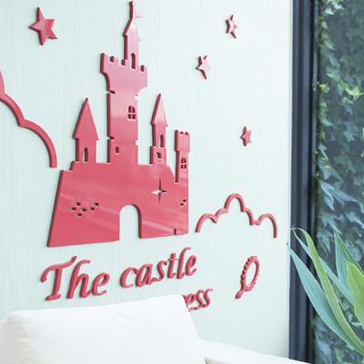 Decorar las paredes con pegatinas 3d - Pegatinas para decorar ...