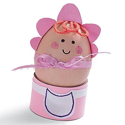 Huevos de Pascua originales