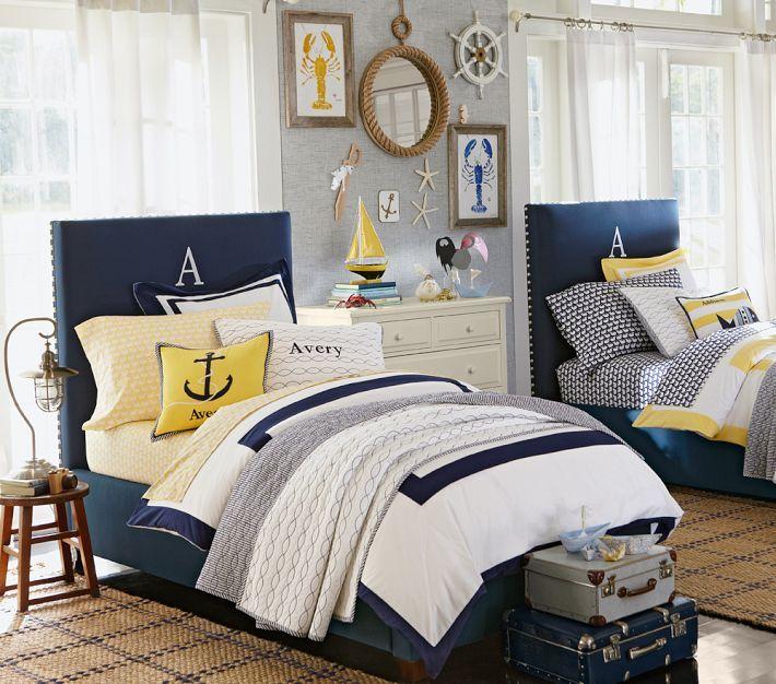 tips que puedes usar en tu decoración marinera