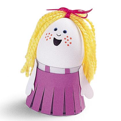 Huevos de Pascua originales > Decoracion Infantil y Juvenil, Bebes ...