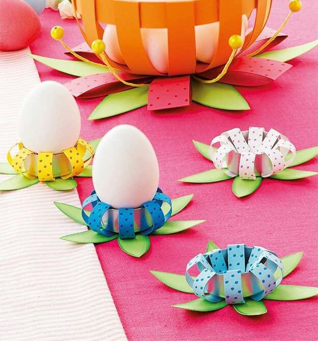Manualidades Pascua ideas