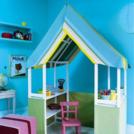 Casitas de jardin casitas de jard n para ni os y ni as for Casa de juguetes para jardin