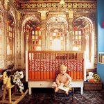 Habitaciones infantiles tematicas: Viaje a la India