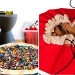 Organizar las habitaciones infantiles con Swoopbags