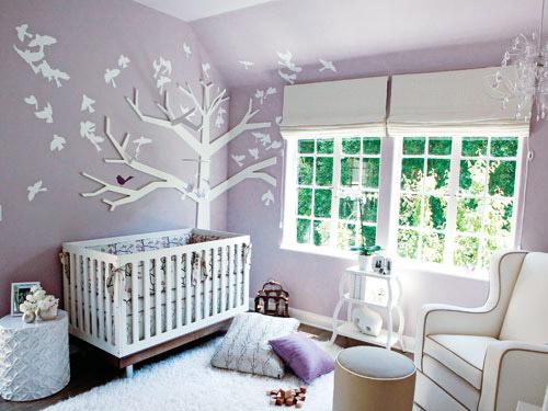 Habitaciones de beb s fotos decoideas net - Habitaciones originales para ninos ...