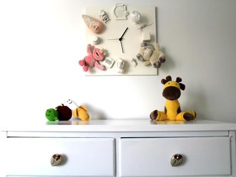 Proyecto habitaci n beb for Decorar mi cuarto con reciclaje