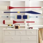 Complementos decorativos para habitaciones de estilo marinero