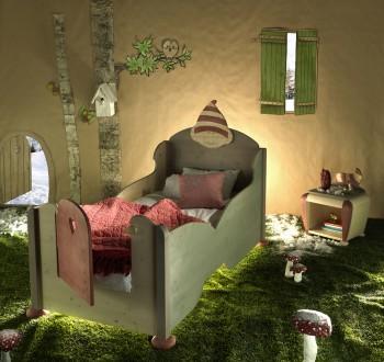 shroomz tienda online de muebles infantiles - Tienda Muebles Ninos