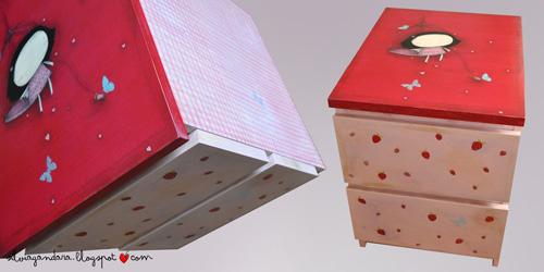 artesanales de muebles muy originales Mirad que maravillas
