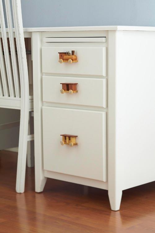 Personalizar muebles infantiles - Tiradores originales para muebles ...