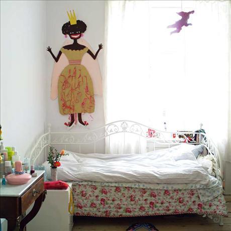 Decorar juveniles estilo escandinavo for Habitaciones infantiles estilo escandinavo