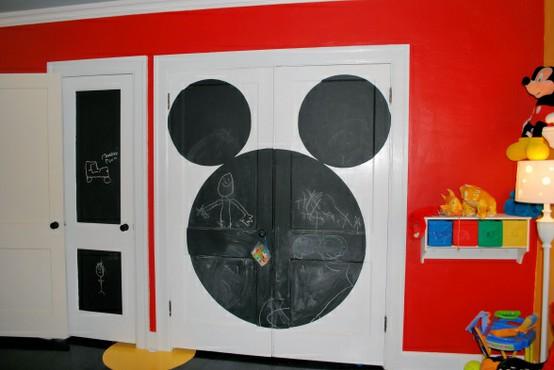 Armario para niños cómo decorarlos
