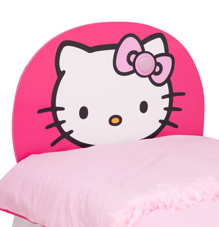 Cabecero Hello Kitty