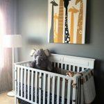 Ideas para habitaciones de bebes: Jirafas