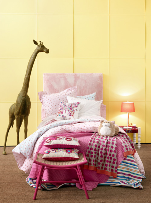zara home primavera verano 2012 kids decoideas net. Black Bedroom Furniture Sets. Home Design Ideas