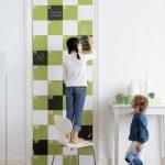 Decoración puertas para niños