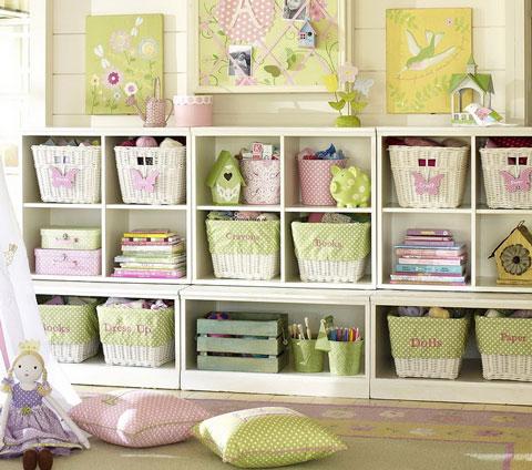 Inspiraci n habitaciones de juego - Ideas decoracion habitacion infantil ...