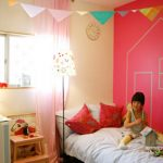 Casita de washi tape