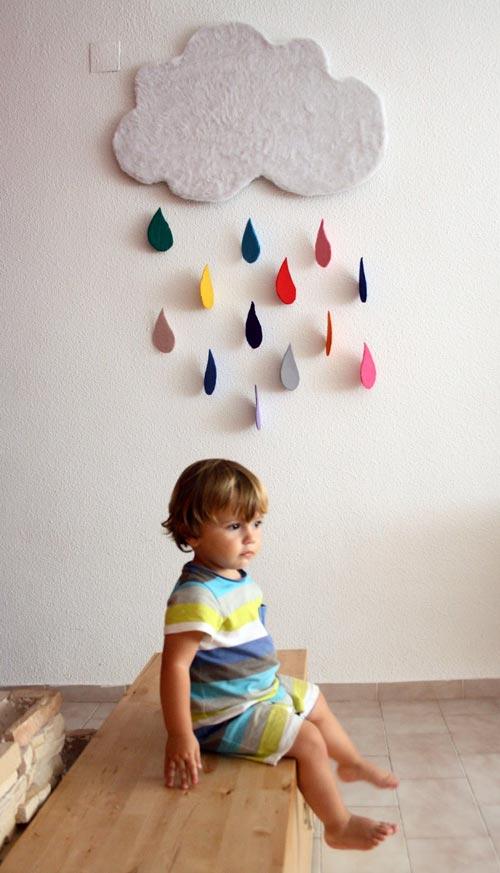 M vil nube para dormitorios de beb s - El seguro de casa cubre el movil ...