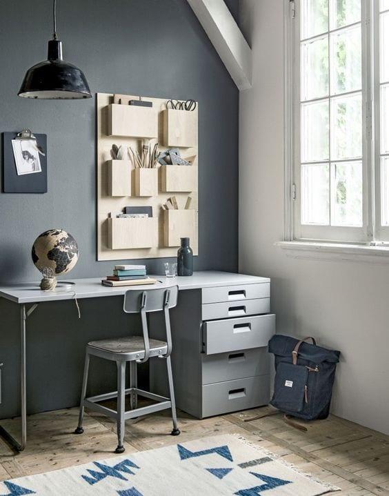 Ideas para organizar la mesa de estudio