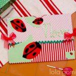 Carpetas decoradas para niños