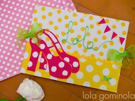 Carpetas decoradas para niños | Decoideas.Net