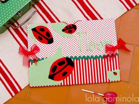 Carpetas decoradas para niños > Decoracion Infantil y Juvenil ...