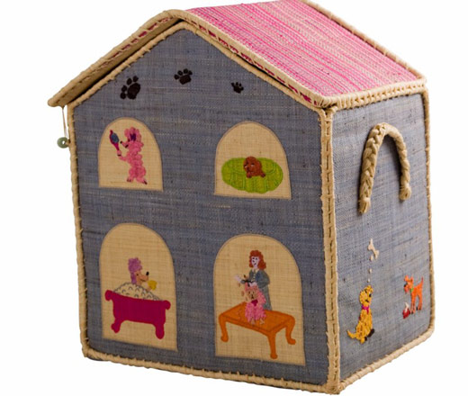 Baules para juguetes - Baul para guardar juguetes ninos ...
