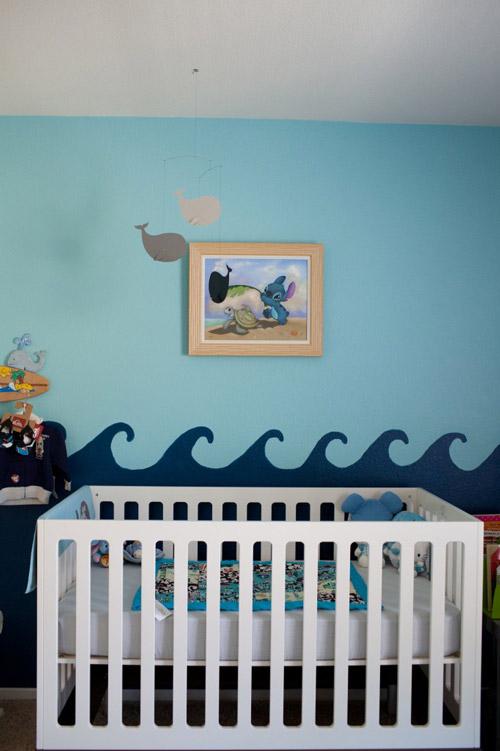 Pintar dormitorios infantiles - Pintar dormitorios infantiles ...