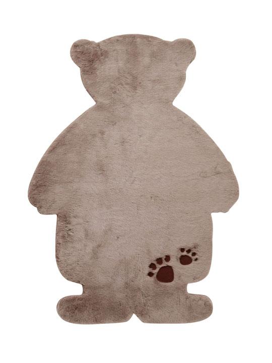 Alfombra oso para habitaciones de beb s y ni os - Alfombras habitacion nino ...
