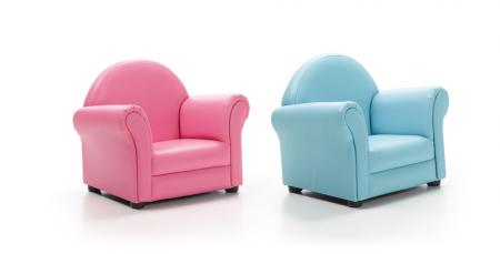 Pon un sill n en el cuarto de los ni os for Sillon cama juvenil