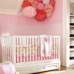Ideas para decorar habitación de bebe