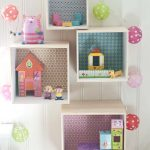 Ideas para decorar paredes infantiles
