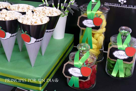 fiesta temtica ucvuelta al coleud ideas para fiestas infantiles