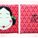 Cojines decorativos de Madame Mo