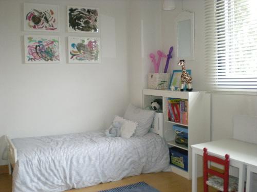 Proyecto de decoraci n habitaci n compartida - Habitacion para 2 ninos ...