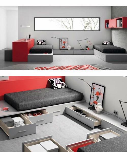 Las últimas tendencias en cuanto a diseño y fabricación de muebles