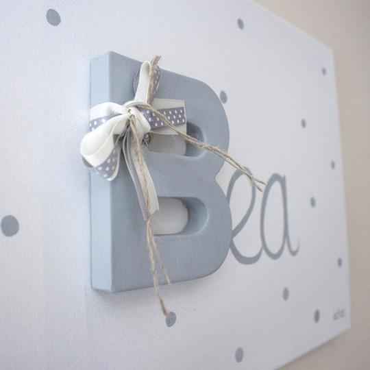 Ichis decoradores de sue os decoideas net - Cuadros para habitacion de bebe ...