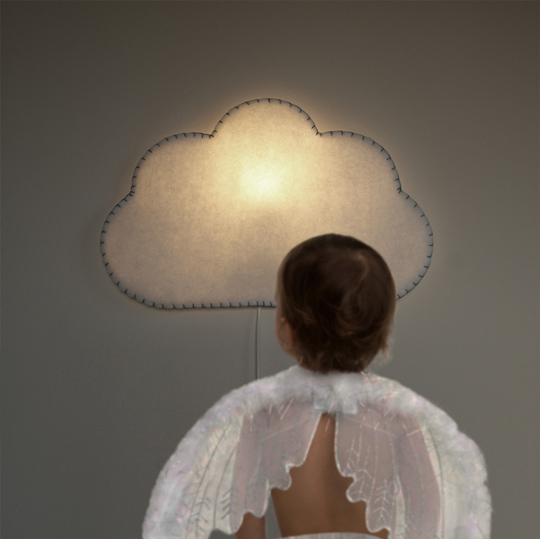 Softlight nuevas l mparas infantiles de pared decoideas - Lamparas pared infantiles ...