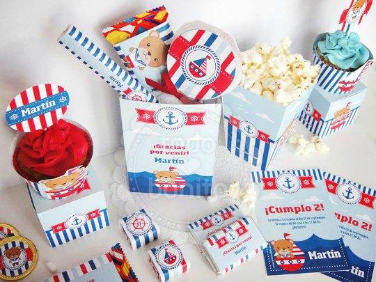 Ideas De Decoracion Para Fiestas Infantiles ~   de tu hijo tambi?n incluyen explicaciones especificaciones de papel y