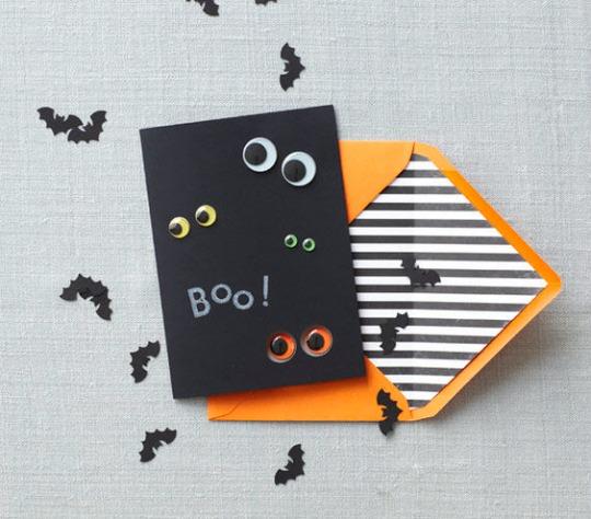 Invitaci n para una fiesta de halloween - Decoracion halloween para imprimir ...