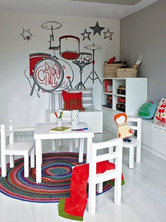 Fotos habitaciones juveniles habitaciones juveniles - Dormitorio juvenil decoracion ...