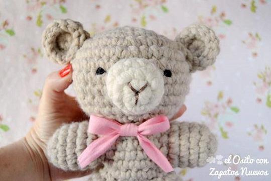 osito-crochet