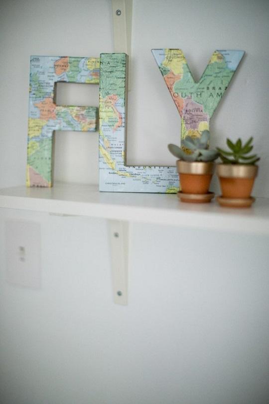 Ideas creativas para decorar una habitaci n de beb for Ideas creativas para decorar tu cuarto