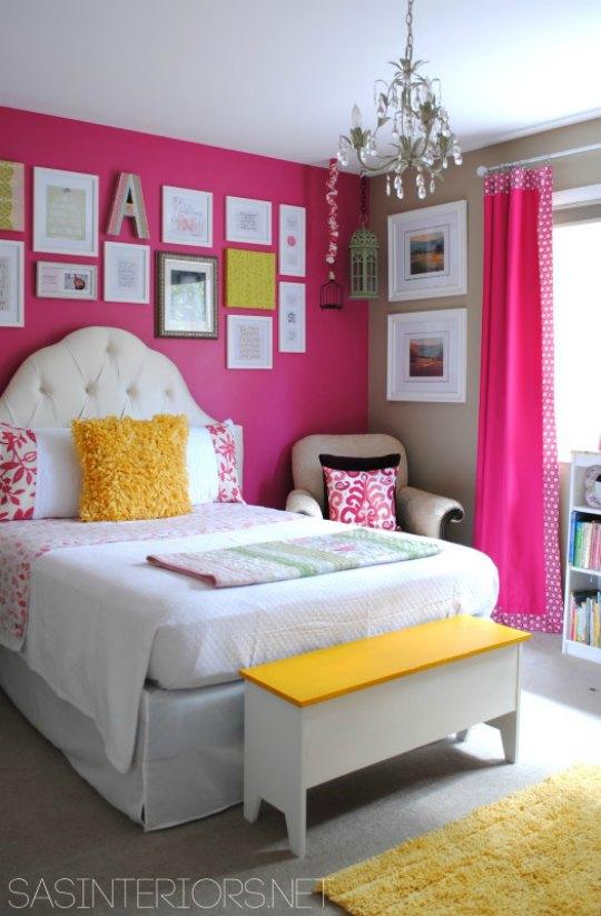 HABITACIONES JUVENILES | Decoración dormitorios juveniles. IDEAS - FOTOS