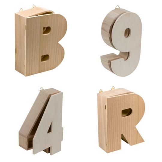 letras-numeros-madera