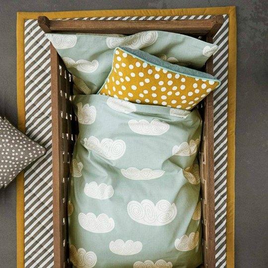 ropa-cama-clouds-verde